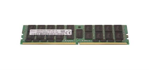Dell MMRR9 Memory 32GB PC4-2133P 4Rx4