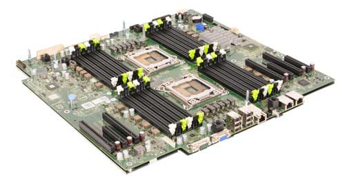 Dell 3GCPM System Board for PowerEdge T620