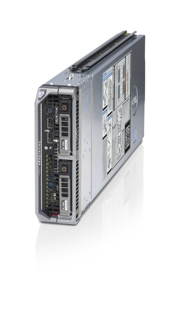 """Dell PowerEdge M620 Blade Server - 2.5"""" Model - Customize Your Own"""