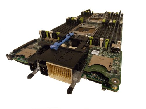 Dell 93MW8 System Board for PowerEdge M620