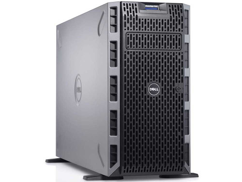 "Dell PowerEdge T620 Server - 3.5"" Model"