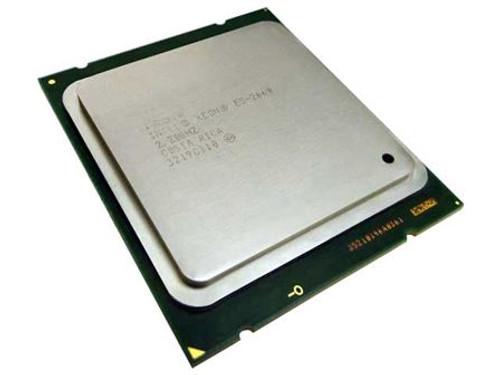 Dell 11X7M E5-2637V2 3.5Ghz  Quad Core Processor