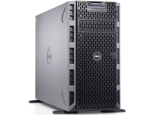 "Dell PowerEdge T620 Server - 2.5"" Model - Customize Your Own"