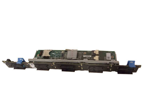 """Dell 3971G 1x10 2.5"""" Backplane for PowerEdge R620 10 Bay"""