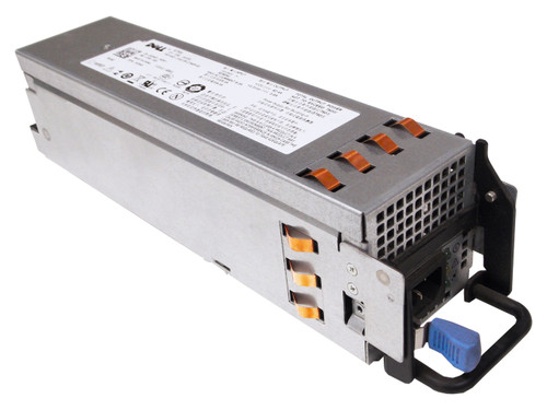 Dell W258D Redundant Power Supply 750W