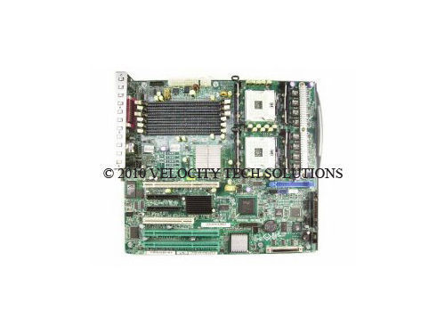 Dell HJ161 System Board for PowerEdge 1800