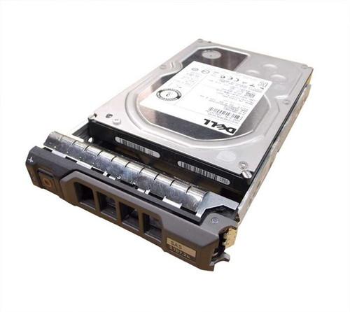 Dell MY58D Hard Drive 3TB 7.2K SAS 3.5