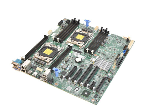 Dell KX11M V3 System Board for PowerEdge T430
