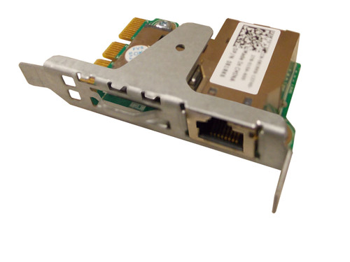 Dell WD6D2 iDRAC 7 Enterprise Card