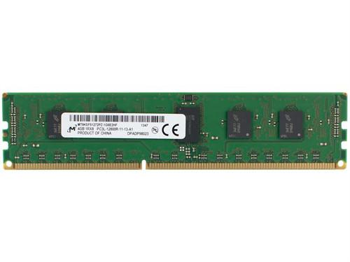 Dell N1TP1  Memory 4GB PC3L-12800R 1Rx8