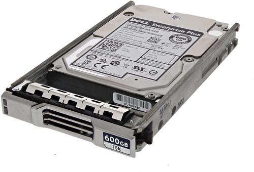 EqualLogic G6C6C Hard Drive 600 GB 15k SAS 2.5 in Tray