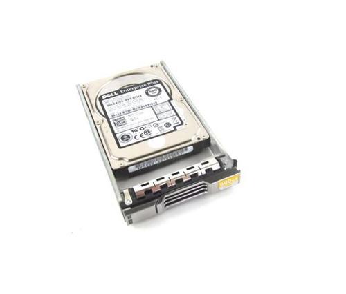 EqualLogic WY2TR Hard Drive 600 GB 10k SAS 2.5 in Tray
