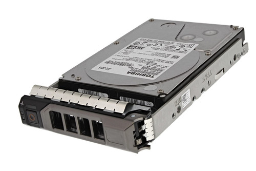 Dell 6HFW3 Hard Drive 2 TB 7.2K SATA 3.5 in Tray
