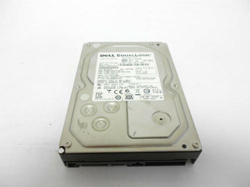 Dell 1CJWD Hard Drive 2 TB 7.2K SAS 3.5 in Tray