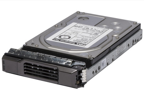EqualLogic 4CMD9 Hard Drive 3 TB 7.2K SAS 3.5 in Tray