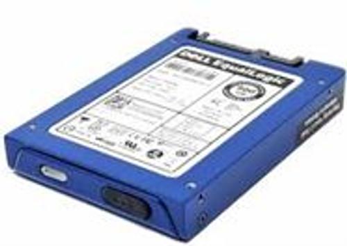 EqualLogic WMWPW Hard Drive 400 GB SSD SAS 2.5 in Tray