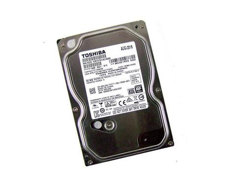 Dell RXJWX Hard Drive 500 GB 7.2K SATA 3.5 in Tray