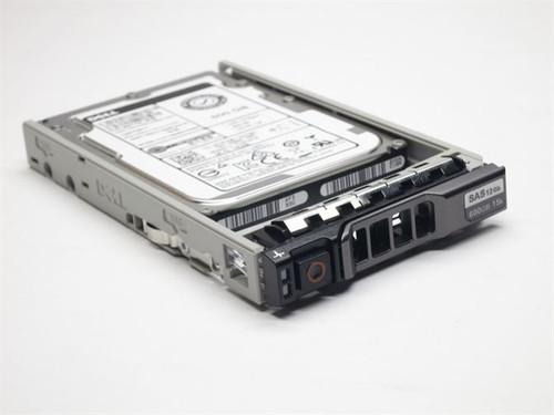 Dell 4XK8X Hard Drive 600 GB 15K SAS 2.5 in Tray