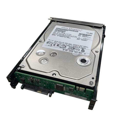 EqualLogic 94834-02 Hard Drive 500 GB 7.2K SATA 3.5 in Tray