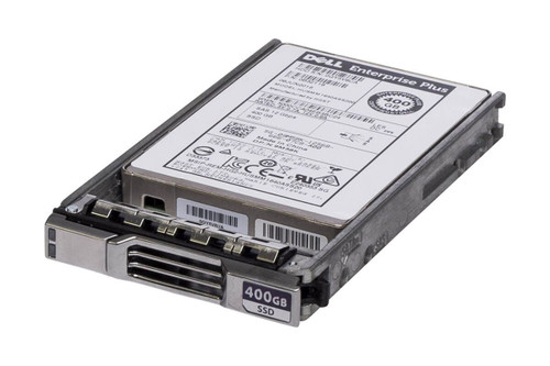 EqualLogic 9M58K Hard Drive 400 GB SAS 2.5 in Tray
