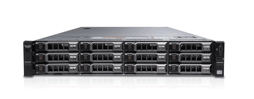 Dell PowerEdge R720Xd Server - June Special