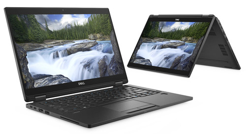 Dell Latitude 7390 2-in-1 Business Laptop