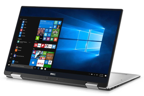 Dell XPS 13 9365 2-IN-1 Business Laptop
