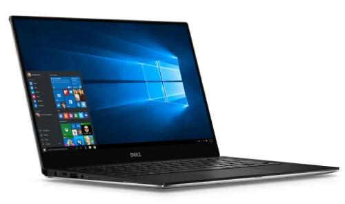 Dell XPS 13 9350 Business Laptop