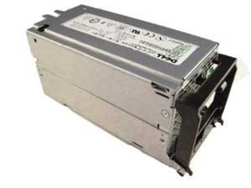 Dell GJ315 Redundant Power Supply 675W
