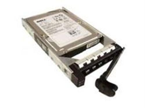 """Dell XT764 Hard Drive 73GB 15K SAS 2.5"""" in Tray"""