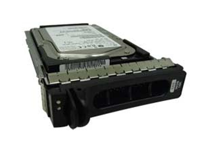 "Dell G8816 Hard Drive 36GB 15K SAS 3.5"" in Tray"