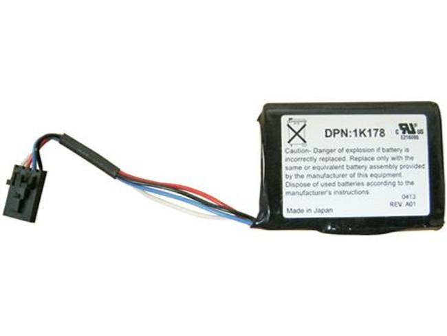Dell 1K178 Raid Battery