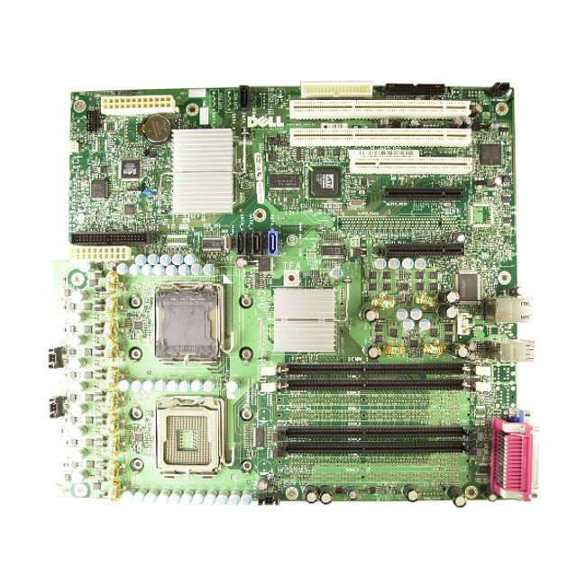 Dell HD812 System Board for PowerEdge SC1430