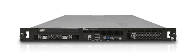 Dell PowerEdge R200 Server - Configured