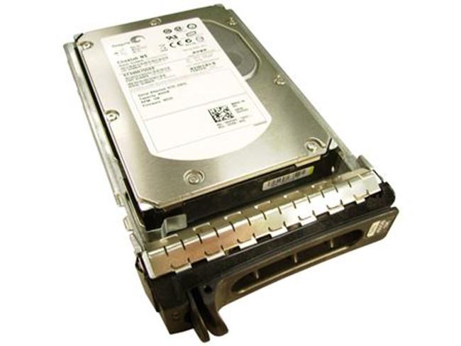 "Dell GY583 Hard Drive 400GB 10K SAS 3.5"" in Tray"