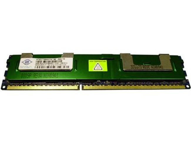 Dell G484D Memory 4GB PC3-8500R 2Rx4