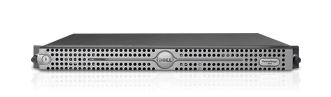 Dell PowerEdge 860 Server - Configured