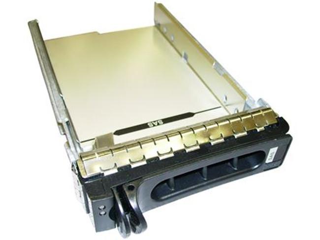 """Dell MF666 SAS/SATA 3.5"""" Hard Drive Tray"""