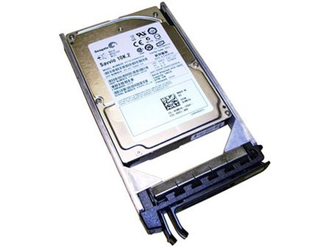 "Dell GP881 Hard Drive 146GB 10K SAS 2.5"" in Tray"