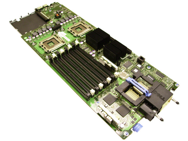Dell MY736 System Board for PowerEdge M600