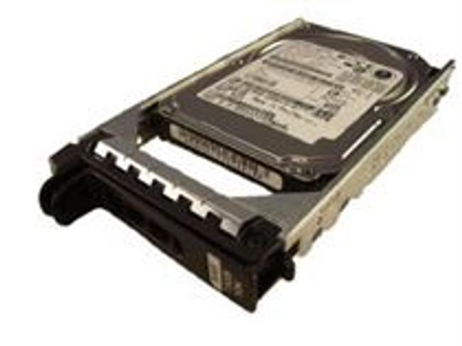 "Dell TK238 Hard Drive 73GB 10K SAS 2.5"" in Tray"