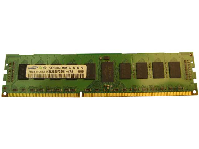 Dell D841D Memory 2GB PC3-8500R 2Rx8