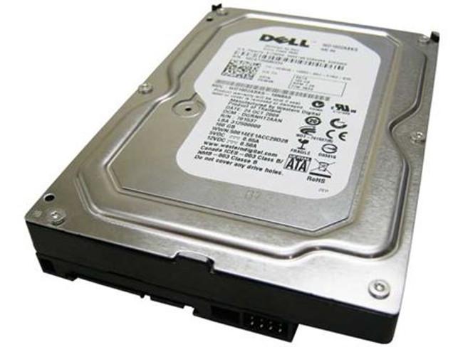 """Dell X464K Hard Drive 160GB 7.2K SATA 3.5"""""""