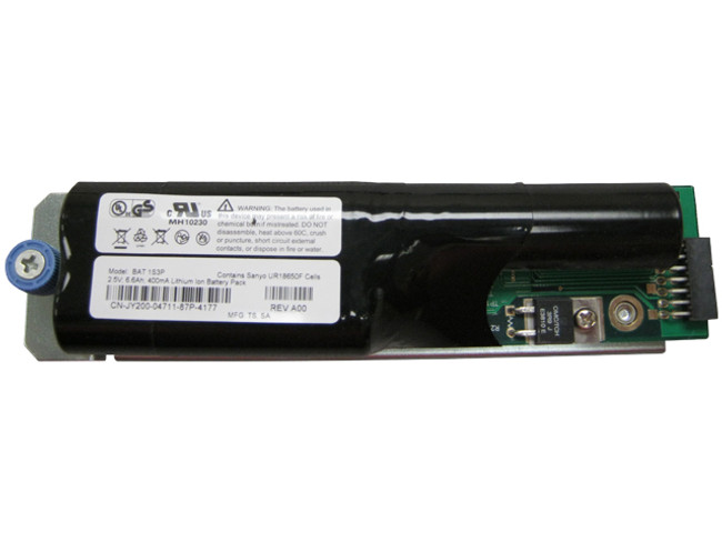 Dell JY200 Raid Battery