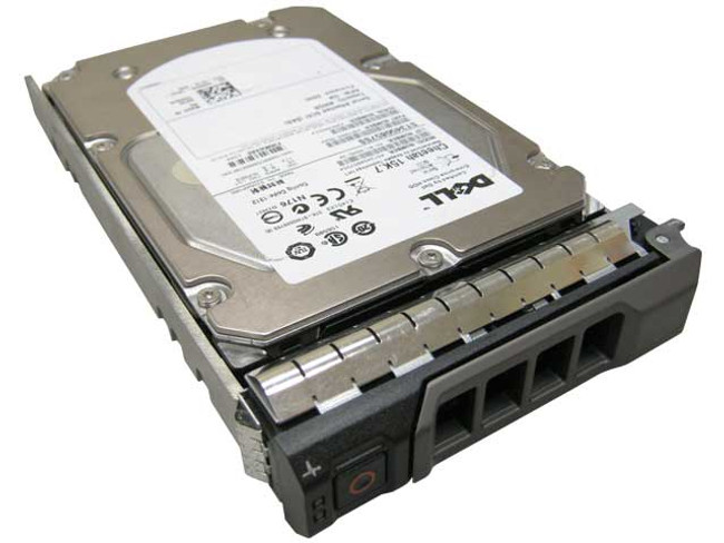 "Dell H995N Hard Drive 450GB 15K SAS 3.5"" in Tray"