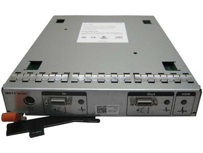 Dell JT356 EMM Controller for PowerVault MD1120