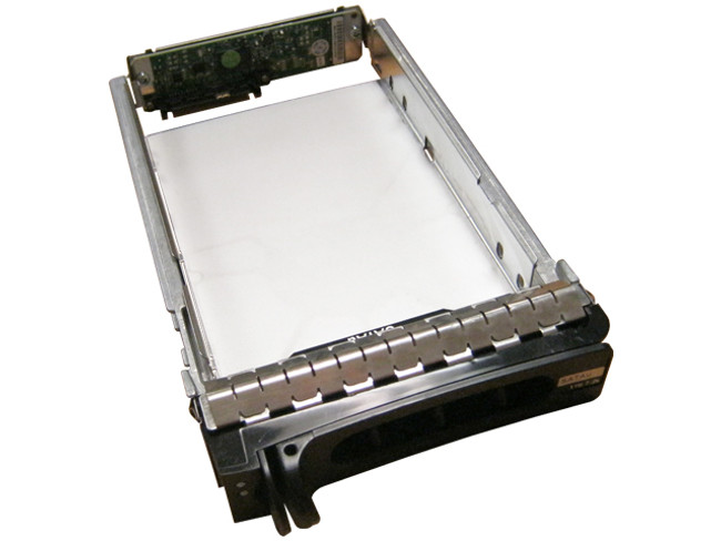 "Dell D962C SATAu 3.5"" Hard Drive Tray Kit"