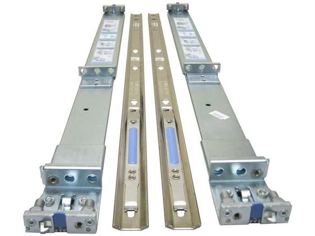 Dell W625M 2/4 Post Static Rails