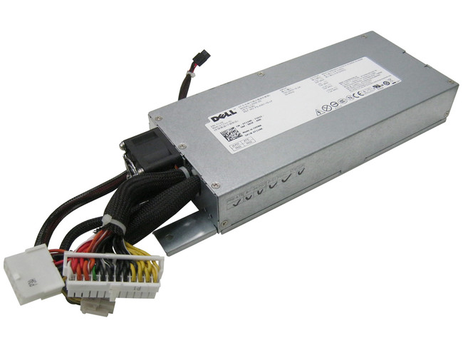 Dell T134K Non-Redundant Power Supply 350W