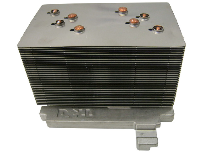 Dell T913G Heatsink for PowerEdge R810